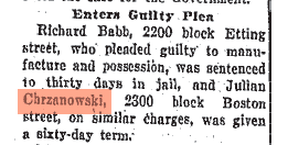 HELD FOR SHOOTING AT DRY AGENTS. (18 October 1928). Pg. 3. The Sun (1837-1990)